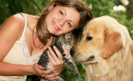 Fleas, Ticks & Your Pet